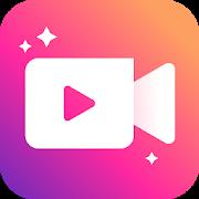 تحميل صانع الفيديو من الصور Video Maker Of Photos With Song & Video Editor اصدار 2018