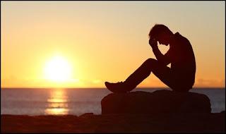 Hábitos de pessoas infelizes