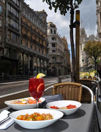 Blog Maridaje Gourmet Y Mas En El Centro De La Centenaria