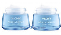 Logo Vichy: diventa tester Aqualia Thermal Crema Leggera