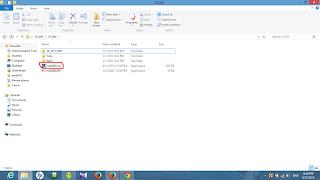 Vcom drivers for Windows 8