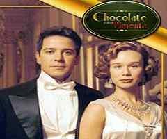 Chocolate con pimienta Capitulo 92