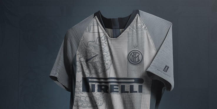 15a236cb5 Stunner - This Is How Nike's Inter Milan 18-19 Third Kit Could Look Like -  By Rupertgraphic