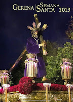 Semana Santa en Gerena 2013