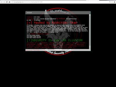 Website Resmi KPU Situbondo Kabupaten diretas MrMoonz