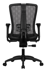 Eurotech Lume Chair - Rear View