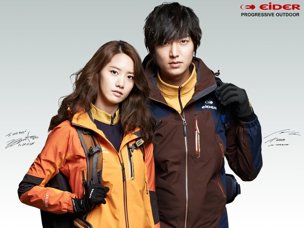 Lee Min Ho dating Yoona Miten kertoa, jos hän on kiinnostunut dating sinua