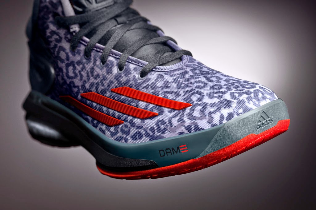 detailed look f5514 d748e Unveiling of Adidas Crazylight Boost