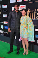 Celebrities in Sizzling Fashion at IIFA Utsavam Awards 2017 Day 1 27th March 2017 Exclusive  HD Pics 09.JPG