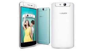 Spesifikasi Ponsel Oppo N1 Mini