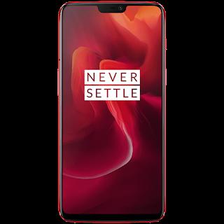 OnePlus 6 2019 fr