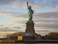 Liburan ke New York Tidak Akan Lengkap Tanpa Mengunjungi 5 Tempat