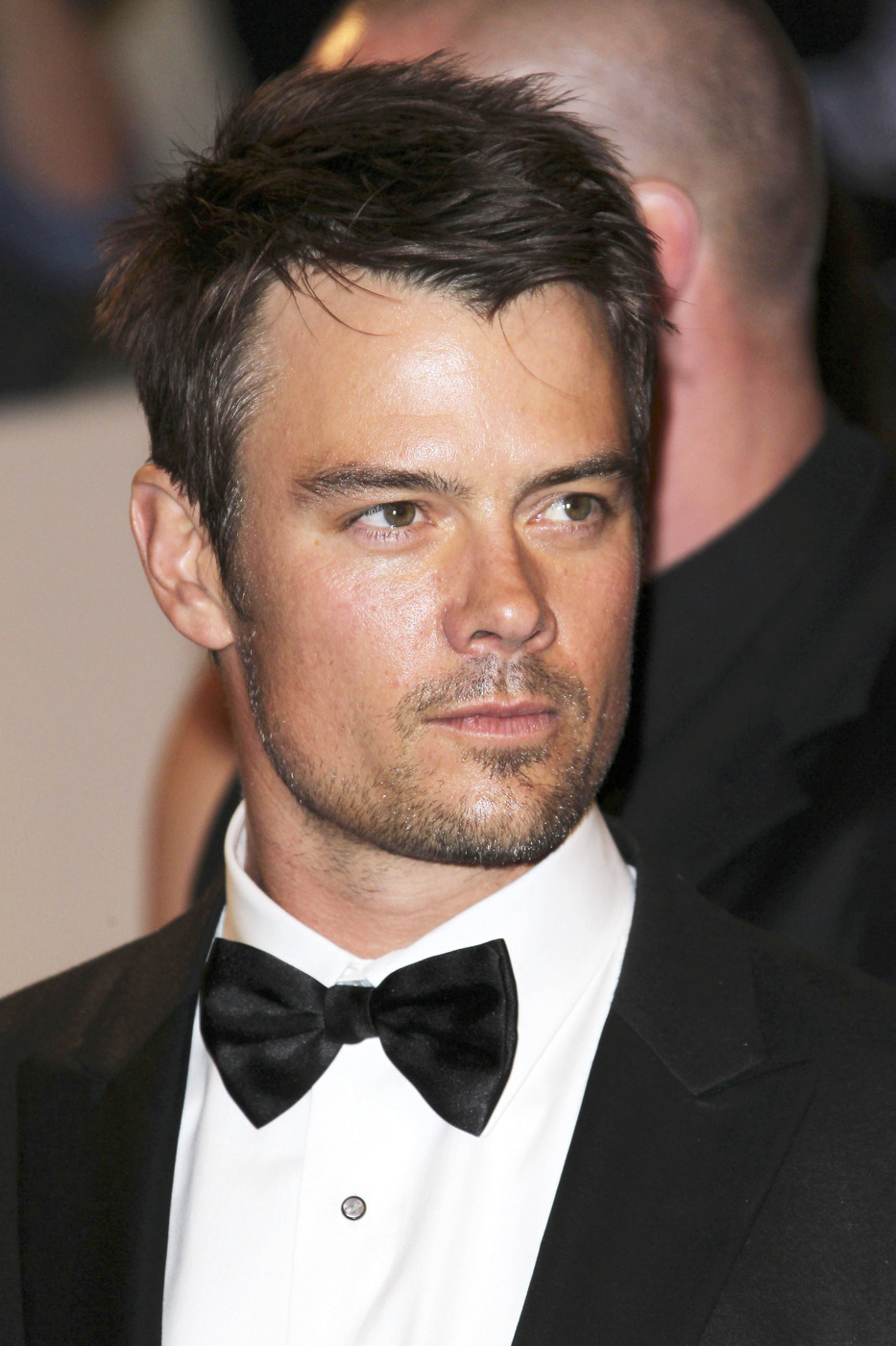 All About Celebrity: Josh Duhamel Height,Weight And Body ...
