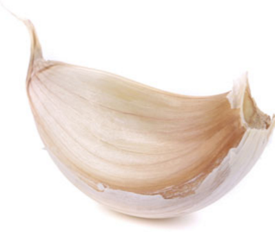 Garlic (Lasun) Prevents hair graying