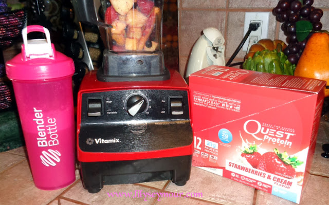 Quest Protein Powder Smoothies
