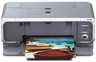 pilote imprimante canon pixma ip3000