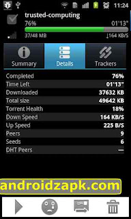 tTorrent Pro ,torrent download, apk