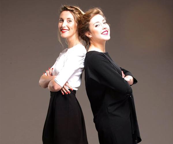 Biutag • Sandra Nahon et Chloé Roumy