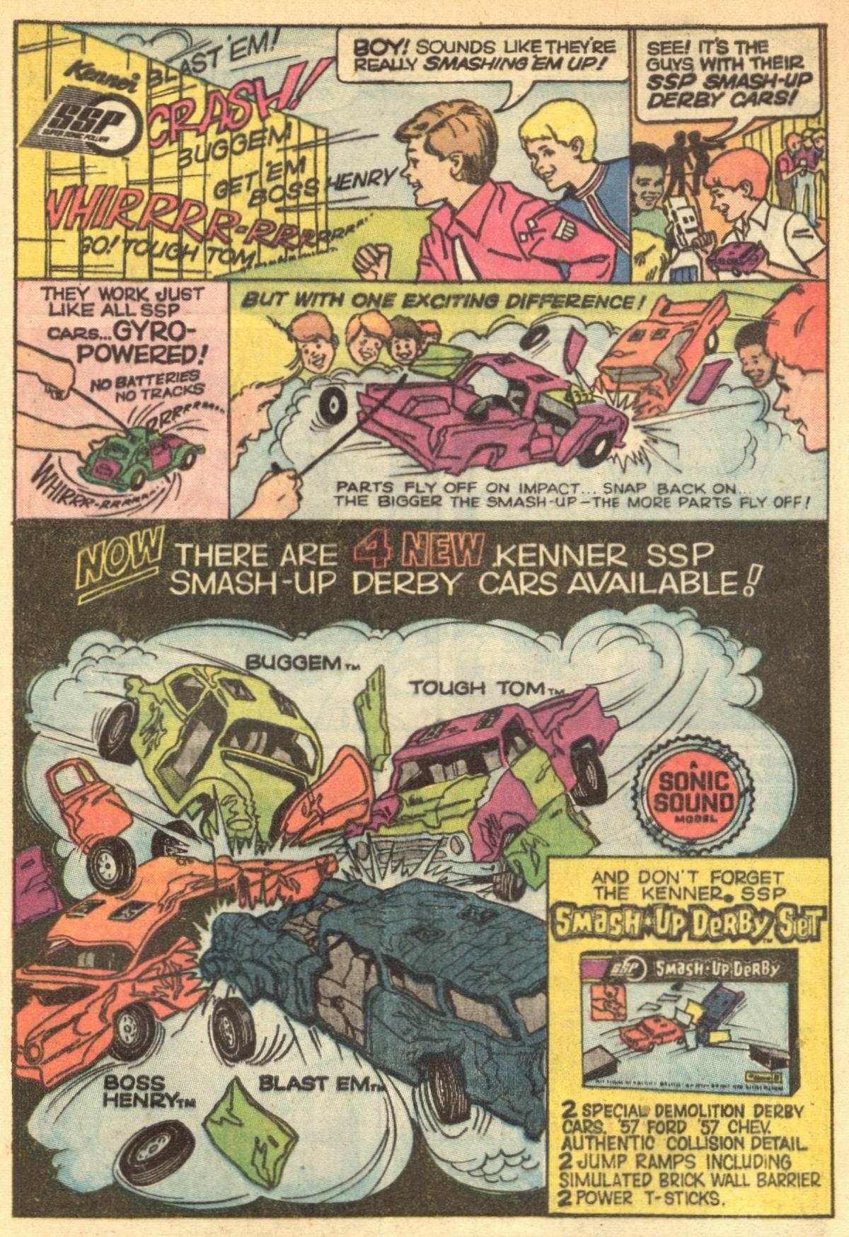 Detective Comics (1937) 431 Page 8