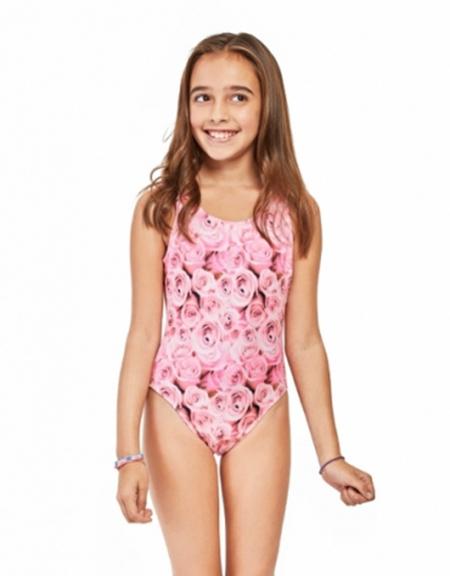 Mallas infantiles moda verano 2018.