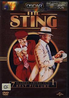 The Sting (1973) 2 ผู้ยิ่งใหญ่