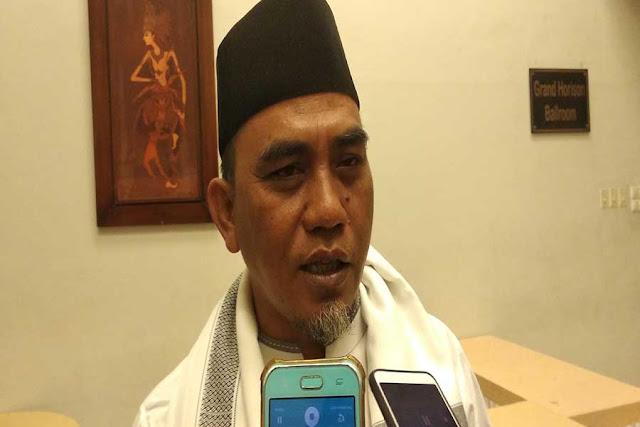 Sedikitnya 4 Ribu Umat Islam Banten Siap Berangkat Reuni Akbar 212