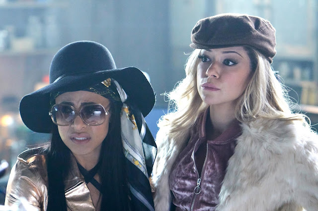 ORPHAN BLACK - Recensione episodio 5x06  Manacled Slim Wrists