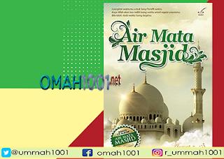 E-Book: Air Mata Masjid