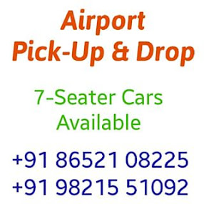 Airport Pick-up & Drop