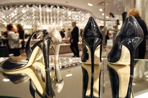 54405d6dfc27c9 Blog de Juan Pardo  Luxus-Schuhmarke Jimmy Choo geht in London an ...
