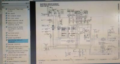D85ss-2 A komatsu shop manual SEBM02904 2
