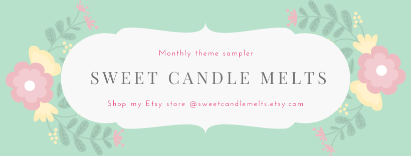 Sweet Candle Melts