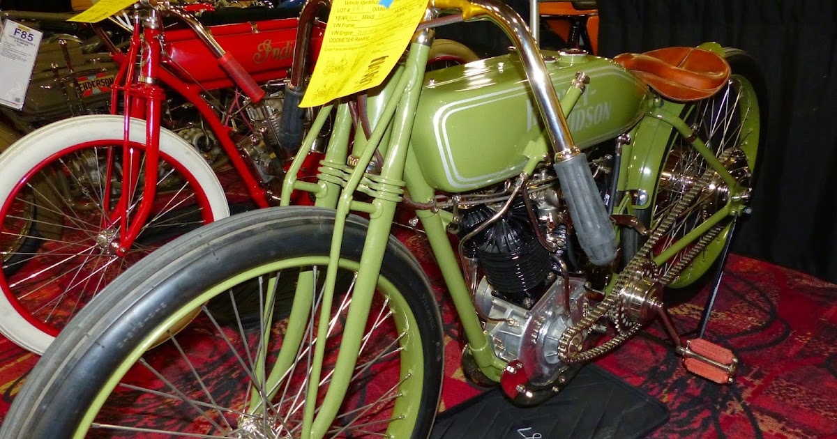 1970 Harley Davidson Evel Knievel Tribute: OldMotoDude: 1924 Harley-Davidson Board Track Racer Sold