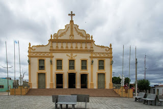 Prefeitura de São João do Cariri inscreve para concurso até este domingo