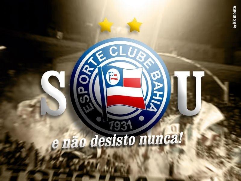 193357701fbb8 Esquadrão de Aço  Bora Bahia ser campeão baiano!!!