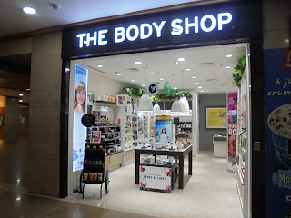 THE BODY SHOP®   STRENGTHENS FOOTHOLD IN LUCKNOW, OPENS ITS FOURTH STORE