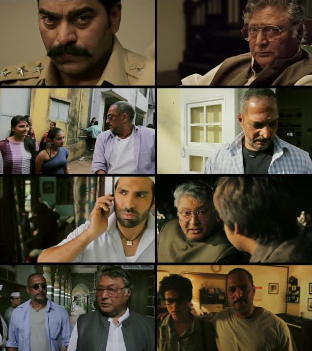 Ab Tak Chhappan 2 (2015) Hindi 720p HDRip