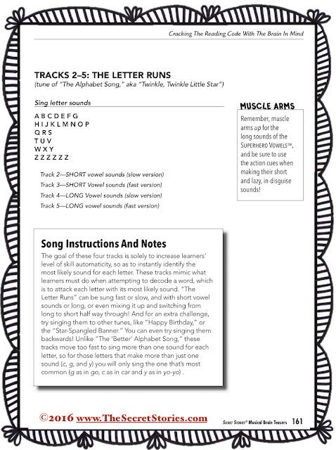 The NEW Secret Stories® Phonics Book— Version 2.0!
