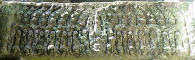 Templos de Angkor, Preah Khan.