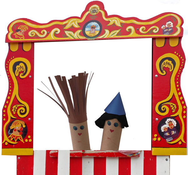 theater crafts, puppet crafts, puppets, how to make puppets, hand puppets, paper puppets, cardboard puppets, puppet crafts, puppets diy, kids crafts