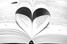 Metamora Herald love books