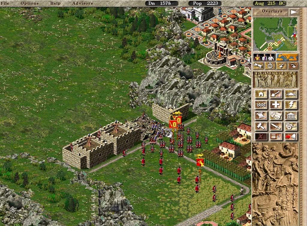 download caesar 3 full game free