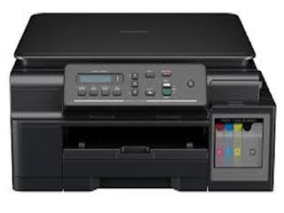 Brother DCP-T300 Printer Driver