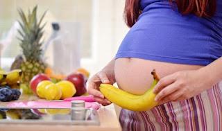 Manfaat dan Khasiat Pisang Untuk Kesehatan Ibu Hamil