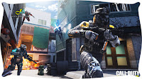 Call of Duty Infinite Warfare Free Download Screenshot 3