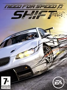 Need for Speed Shift - PC (Download Completo em Torrent)