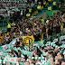 Οι οπαδοί της Σέλτικ χειροκρότησαν αυτούς της ΑΕΚ! (vid)
