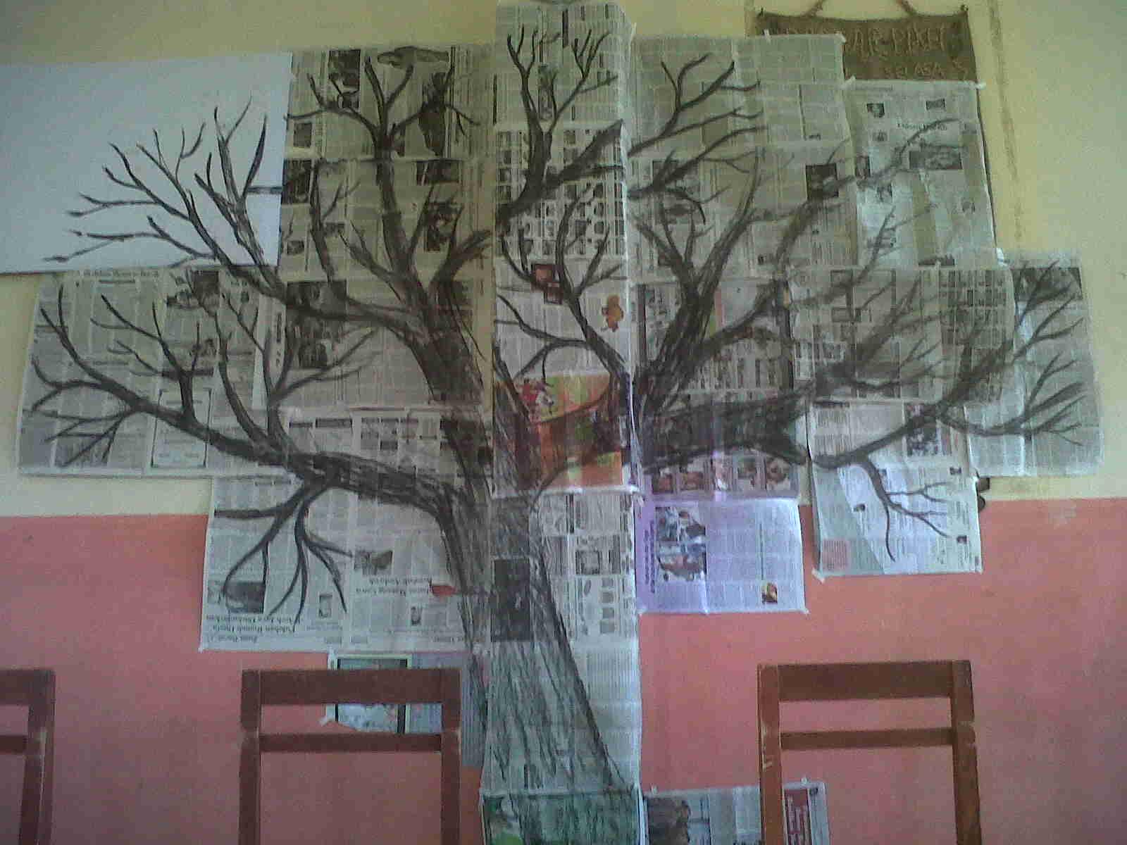 Buat Pohon Sakura Sendiri Yuk Ana s Gallery
