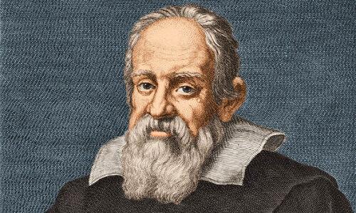 Galileo Galilei Kimdir Kısa Bilgi