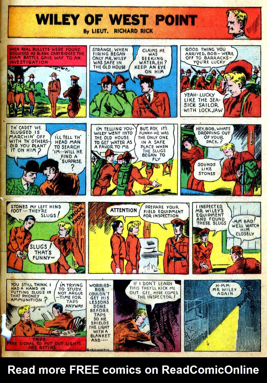 Read online All-American Comics (1939) comic -  Issue #4 - 62